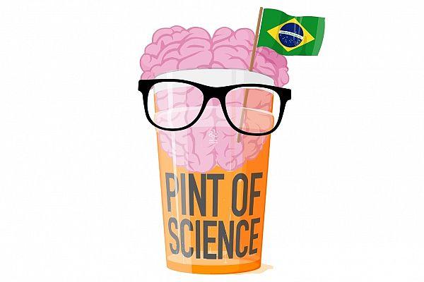 """Primeira edição virtual do """"Pint of Science"""" ocorrerá em 11 países e em 76 cidades brasileiras"""
