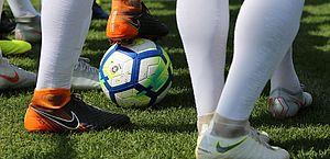 Clubes comunicam à CBF criação de liga para organizar o Brasileiro