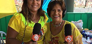 Programa Gerações homenageia mulheres ao som de samba neste sábado (16)