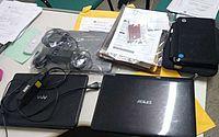 Suspeito de invadir contas bancárias pela internet é preso em Fortaleza