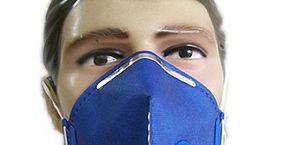 Latam proíbe embarque de passageiros usando máscaras com válvulas. Entenda o motivo