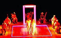 A Farinhada, um dos maiores sucessos do teatro alagoano mas