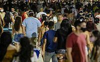 Aprovada multa a partir de R$ 100 para quem não usar máscara no Ceará