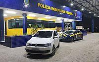 PRF prende mais dois homens por receptação na BR-101, em Rio Largo