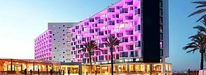 Hard Rock anuncia mais dois hotéis em cidades brasileiras; veja onde