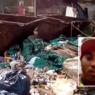 Vídeo: gari flagra toneladas de lixo fora de contêineres e comemora após limpeza