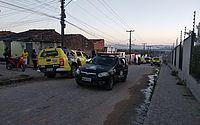 'Operação Análise': polícia combate organizações criminosas em Arapiraca