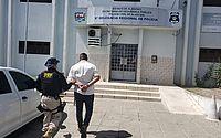Polícia prende motorista com documento falso em São Miguel dos Campos