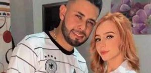 Casal se declara nas redes sociais horas antes de ser executado na fronteira com o Paraguai