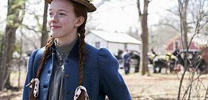 Estrela de Anne With An E entra para o elenco de Stranger Things
