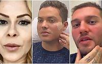 Harmonização facial: saiba tudo sobre o procedimento que virou 'moda' entre os famosos