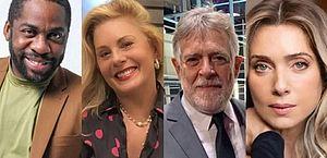 Além de Lázaro e Ingrid: os famosos que não renovaram contrato com a Globo