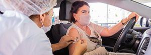 3.597.371 doses das vacinas contra a Covid-19 foram aplicadas em Alagoas