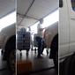 Vídeo mostra veículo da Prefeitura de União sendo usado para transporte de cervejas