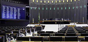 Sem acordo, Câmara desiste de votar PEC da Imunidade Parlamentar nesta sexta