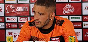 Edson Mardden cita motivação para final do Campeonato Alagoano