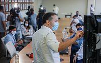Estado espera iniciar vacinação contra a Covid de pessoas com comorbidade nos próximos dias