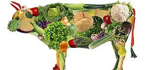 Startups veganas ampliam produção e querem competir com frigoríficos