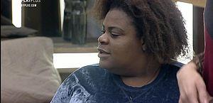"""Jojo explica surto com Biel em 'A Fazenda': """"Fingiu dor para fugir da situação"""""""
