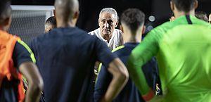Sob pressão, Brasil abre a Copa América contra a Bolívia no Morumbi