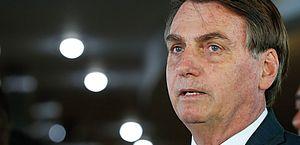 Bolsonaro diz que pediu flexibilização de restrições para entrada nos EUA para estudantes