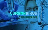 Sesau confirma mais 10 mortes e 399 novos casos de Covid-19 em Alagoas