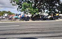 Jovem morre em acidente entre moto e carro no Cidade Universitária