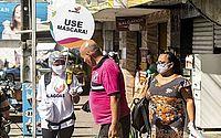 Agora é lei: quem for pego sem máscara em locais públicos pode pagar até R$ 500 de multa, em Alagoas