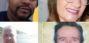 Suspeito de cometer chacina durante churrasco em Vila Velha é preso no ES