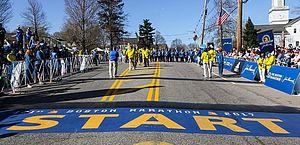 Maratona de Boston já havia sido cancelada antes das de Berlim e NY