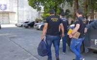 Quadrilha suspeita de receptação de carga e lavagem de dinheiro é alvo de operação em PE