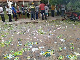 Eleições em Arapiraca