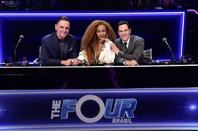 The Four: jurado vai utilizar o 'Poder do Resgate' no episódio desta quarta-feira