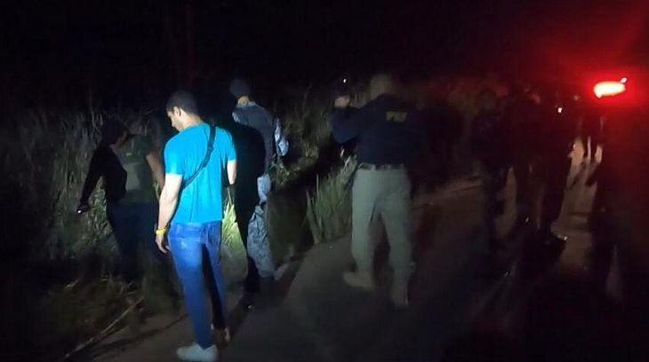 Ação conjunta resultou na morte de três suspeitos de assaltos