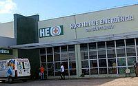 Idosa esfaqueada pelo filho em Penedo morre em hospital de Arapiraca