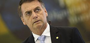 Bolsonaro chega à Ásia sem principais auxiliares da área econômica