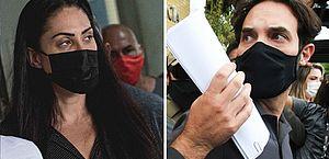 Polícia Civil vai ao MPRJ e à OAB contra o advogado de Dr. Jairinho e Monique