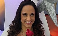 Silvia Abravanel confirma quadro de pneumonia após contrair Covid-19