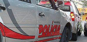 Motorista de transporte por app fica ferida após enfrentar assaltante armado no aeroporto