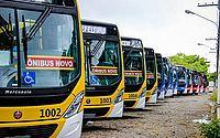 Para evitar aumento na passagem, imposto dos ônibus será zerado em Maceió
