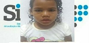 Caso Maria Clara: polícia realiza operação para localizar menina desaparecida