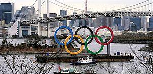 Tóquio registra mais de 4 mil casos de Covid e bate novo recorde durante as Olimpíadas