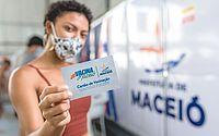 Ponto de vacinação do Maceió Shopping fecha domingo e segunda para realocação