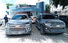 Vídeo: criminoso morto em operação teve participação na morte de policial federal em Alagoas