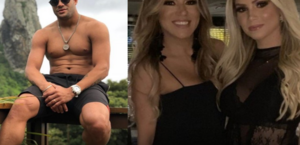 Hulk nega casamento com sobrinha da ex-mulher e diz que vai processar jornalista por difamação