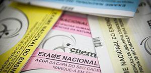 Edital do Enem é divulgado nesta segunda pelo Inep; provas serão realizadas em novembro