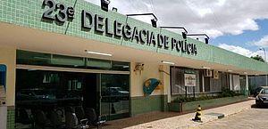 Policial penal é esfaqueado 11 vezes enquanto caminhava no DF