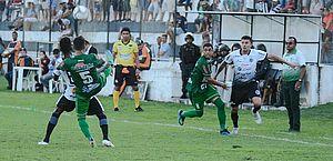 ASA e Murici empatam sem gols em Arapiraca; Jaciobá vence na estreia