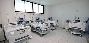 Hospital da Mulher passa a ser referência para tratar Covid-19 a partir de segunda-feira