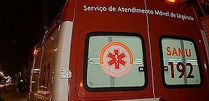 Após discussão enquanto bebia, homem morre esfaqueado em São Sebastião
